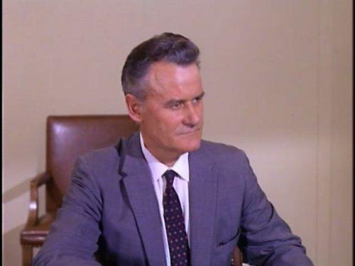Dragnet 1969: Public Affairs - DR-12 ()