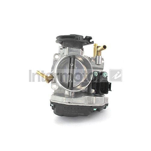Intermotor 68221 Throttle Body: