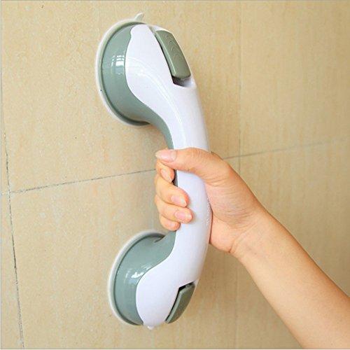 AVOMAR Extra Ultra Grip Shower Wall Grabber, Safety Bar f...
