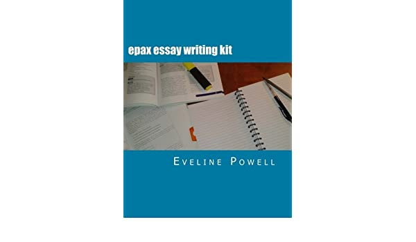 Essay Format Example For High School  Essay On Healthy Eating Habits also Reflective Essay Thesis Epax Essay Writing Kit Eveline Powell  Books  Amazonca Personal Narrative Essay Examples High School