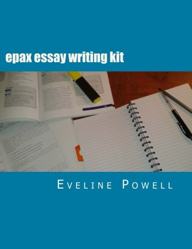 Essay Writings In English  How To Write A Proposal For An Essay also English Essays Topics Epax Essay Writing Kit Eveline Powell  Books  Amazonca Importance Of English Essay