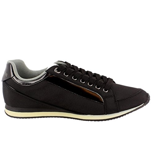 Versace Jeans Sneaker Uomo DisA2 Nylon E0YPBSA2899, Deportivas