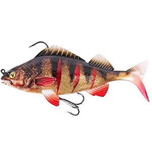 Fox Rage Realistic Perch Replicant Wounded 20g...
