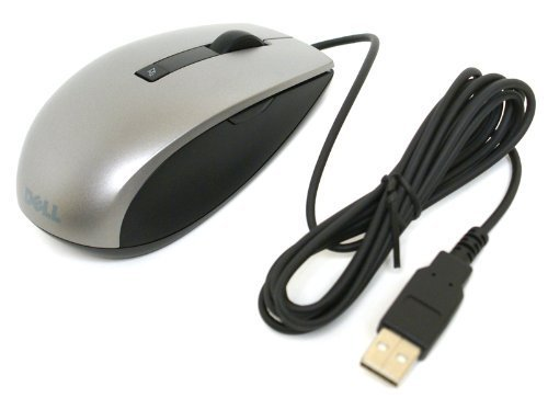optical wheel mouse - 5