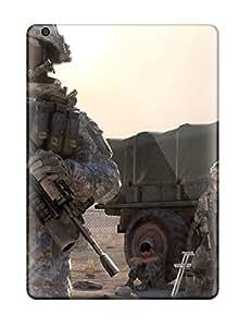 ZippyDoritEduard Ipad Air Hybrid Tpu Case Cover Silicon Bumper Call Of Duty
