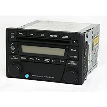 boss car stereo wiring harness adapters amazon com 1 factory radio am fm cd w bluetooth music  amazon com 1 factory radio am fm cd w bluetooth music