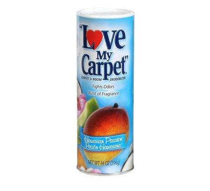 Love My Carpet Hawaiian passion - 30 oz (2)