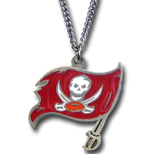 NFL Tampa Bay Buccaneers Chain Necklace