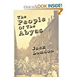 The People of the Abyss, London, Jack, 0932458084
