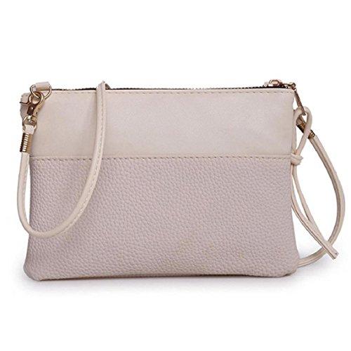 Handbag Fashion Beige Coin Purse Large Tote Clutches Shoulder Transer® Women HandBags 2cm Girls Bag Handbags Ladies 15cm 20cm UwTXFqY