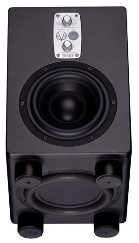 EVE Audio Thunderstorm TS107 Powered 7-inch Subwoofer
