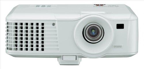Mitsubishi EX320U-ST 2700 Ansi Lumens DLP XGA Projector