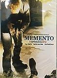 Memento (DVD Region ALL) Jorja Fox, Guy Pearce Brand New Factory Sealed