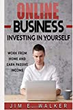 Best Book For Investings - Online Business: Investing In Yourself - Work from Review