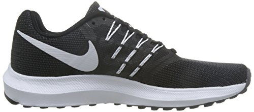Nero Run White Swift Nike Donna Grey Black Trail Wmns Running 001 Dark da Scarpe 8qxSRw5