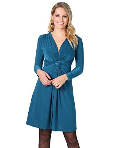 Jersey Tea Dress - 9