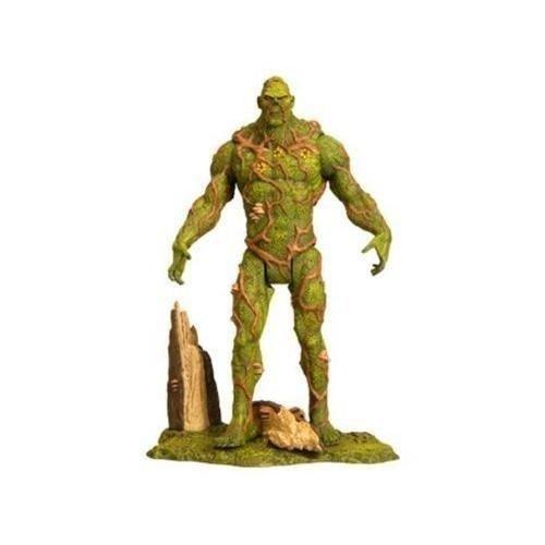 "Price comparison product image Nceonshop(TM) DC Universe Classics 6"" Swamp Thing Action Figure SDCC 2011 Exclusive New"