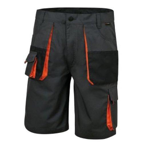 taglia M uomo Pantaloncini di tela da lavoro Beta 079010902 7901 E