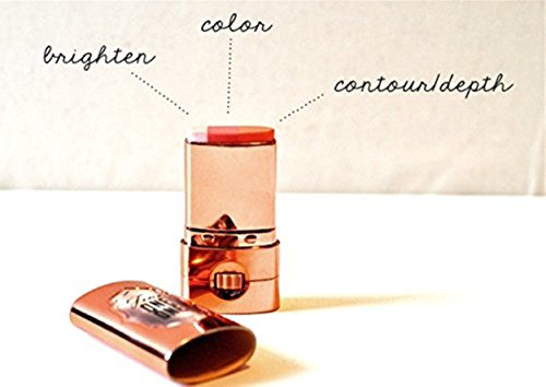 Fine-One-One Sheer Brightening Color for Cheeks & Lips by Benefit #20