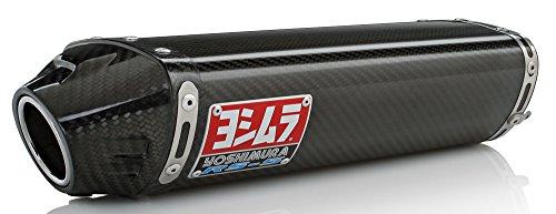 (Yoshimura RS-5 Street Series Slip-On Exhaust 1462272)
