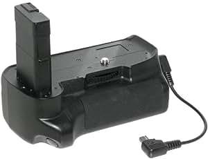 Zeikos ZE-NBG3100 Power Battery Grip for Nikon D3100, D3200, D3300