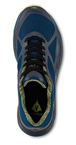 Scarpe Da Trail Running Vasque Trailbender Ii - Uomo, Abete Rosso Sfumato / Verde Lucido, 11.5
