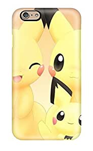 Awesome Cute Pokemon Flip Case With Fashion Design For Iphone 6