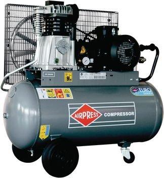BRSF33 Impresión Aire correa trapezoidal para compresor, 10 bares, 400 V | 600L/min | 3 KW | HK 600 - 90 | profesional: Amazon.es: Bricolaje y herramientas