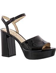 Jessica Simpson Womens Kerrick Heeled Sandal