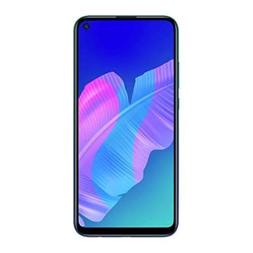 chollos oferta descuentos barato HUAWEI P40 lite e Smartphone Blue