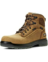 e8d25df6581 Men's Work and Safety Shoes   Amazon.com