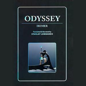Odyssey Audiobook