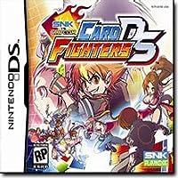 SNK vs. Capcom Card Fighters Clash (Nintendo DS)