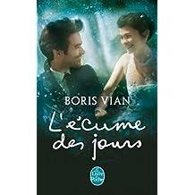 L'Écume des jours (French Edition)