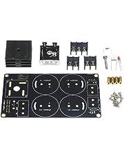 Festnight 50A Single Power Rectifier Filter Board DIY Kit PCB Board Large Current for 1969 Amplifier