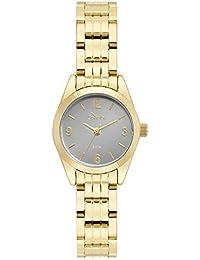 Relógio Feminino Condor Analógico Co2036Kua 4K Dourado 8302e92728