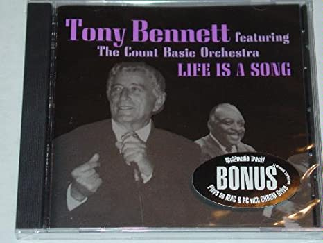 Life Is a Song: Featuring the Count Basie Orchestra