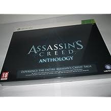 Assassins Creed Anthology Xbox 360