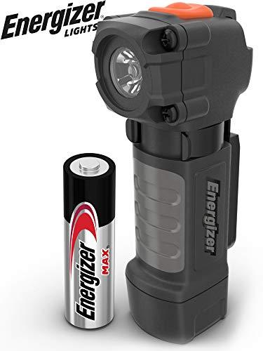 Energizer PocketSized Led Flashlight