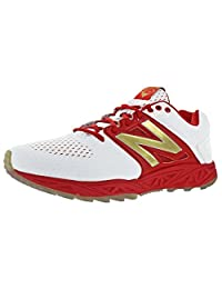 New Balance Mens Revlite Debris-Free Baseball Shoes
