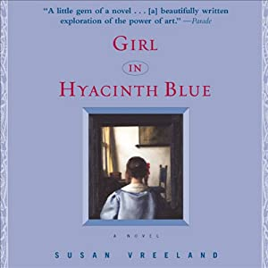 Girl in Hyacinth Blue Audiobook