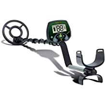 Teknetics EuroTek Metal Detector with 8-Inch Concentric Coil