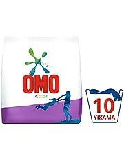 Omo Color Renkliler için Toz Çamaşır Deterjanı 1.5 kg 10 Yıkama 1 Paket (1 x 1500 g)