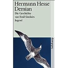 hermann hesse ebook demian pdf