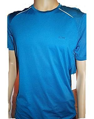 Calvin Klein Performance- T-Shirt- M- Regular Fit Blue
