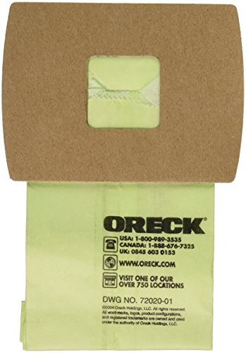 oreck bb1200 bags - 8