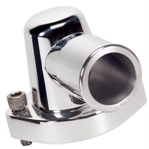 Billet Specialties 90720 Thermostat Housing for Big Block Ford by Billet Specialties