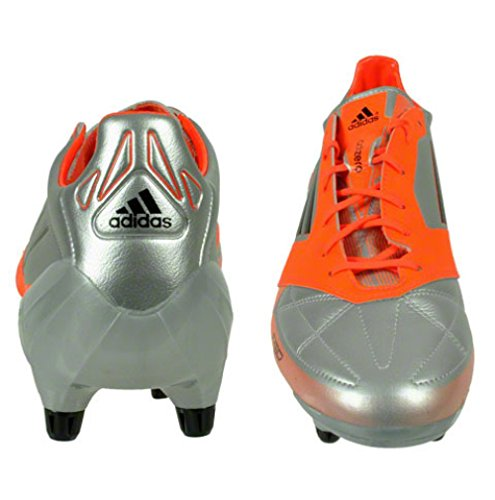 Homme De Adidas Football Argent Chaussures Pour ZxnAHOO8U