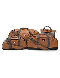 Dickies Work Gear 57105 3-Piece Duffel Bag Combo Set