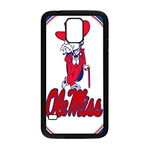 ole miss Phone Case for Samsung Galaxy S5